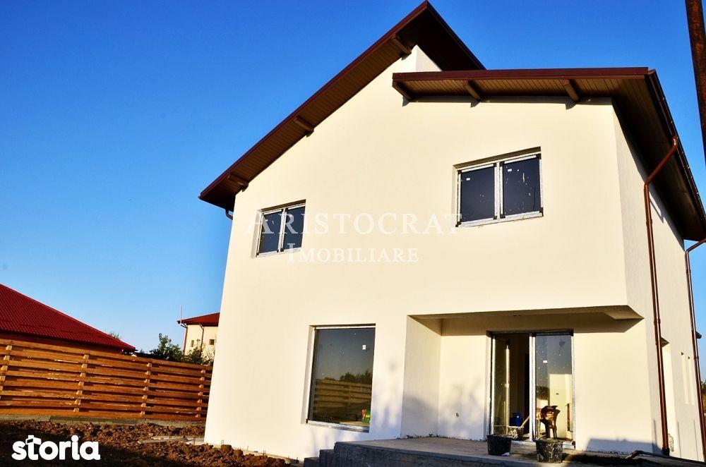 Casa de vanzare, Ilfov (judet), Tamaşi - Foto 10