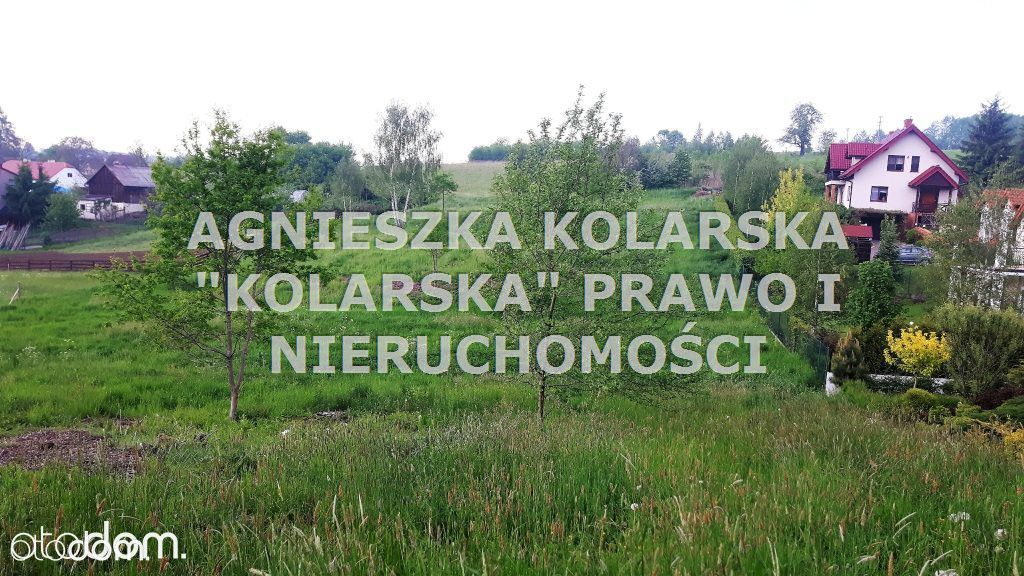 Działka na sprzedaż, Januszowice, krakowski, małopolskie - Foto 12