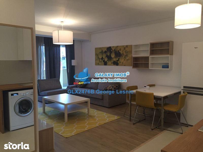 Apartament de inchiriat, București (judet), Strada Romulus - Foto 3