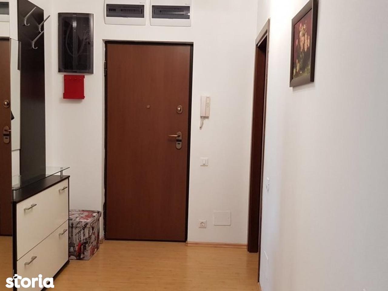 Apartament de inchiriat, București (judet), Strada Dinu Vintilă - Foto 2