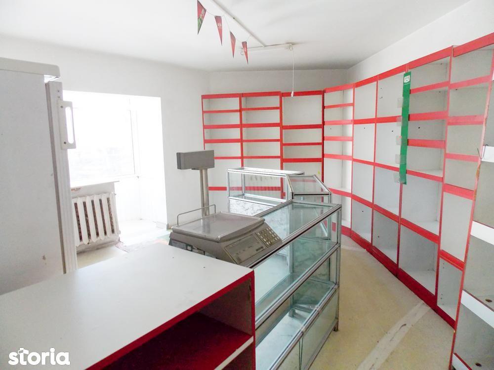 Apartament de vanzare, Argeș (judet), Aleea Seneslau - Foto 1