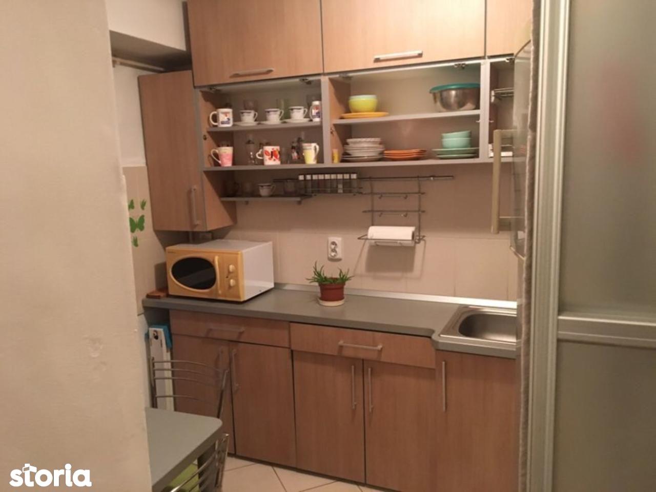Apartament de vanzare, Cluj (judet), Strada Sergiu Celibidache - Foto 4