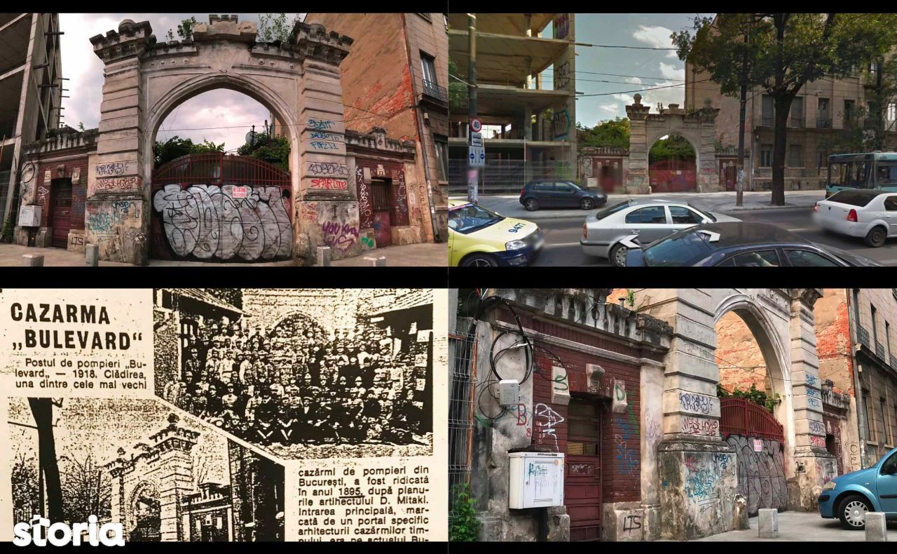 Casa de vanzare, Bucuresti, Sectorul 1, Kogalniceanu - Foto 1