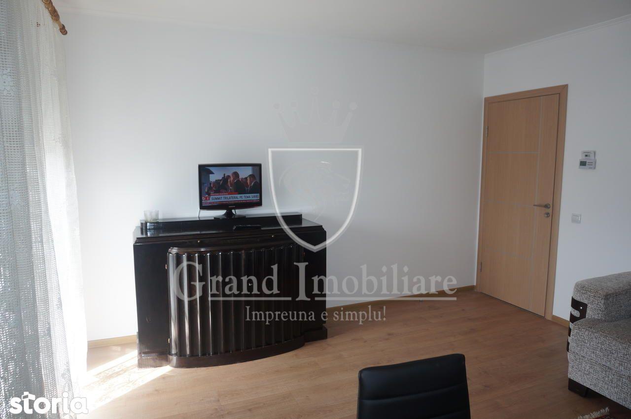 Apartament de inchiriat, Cluj (judet), Strada Ion Codru Drăgușanu - Foto 6