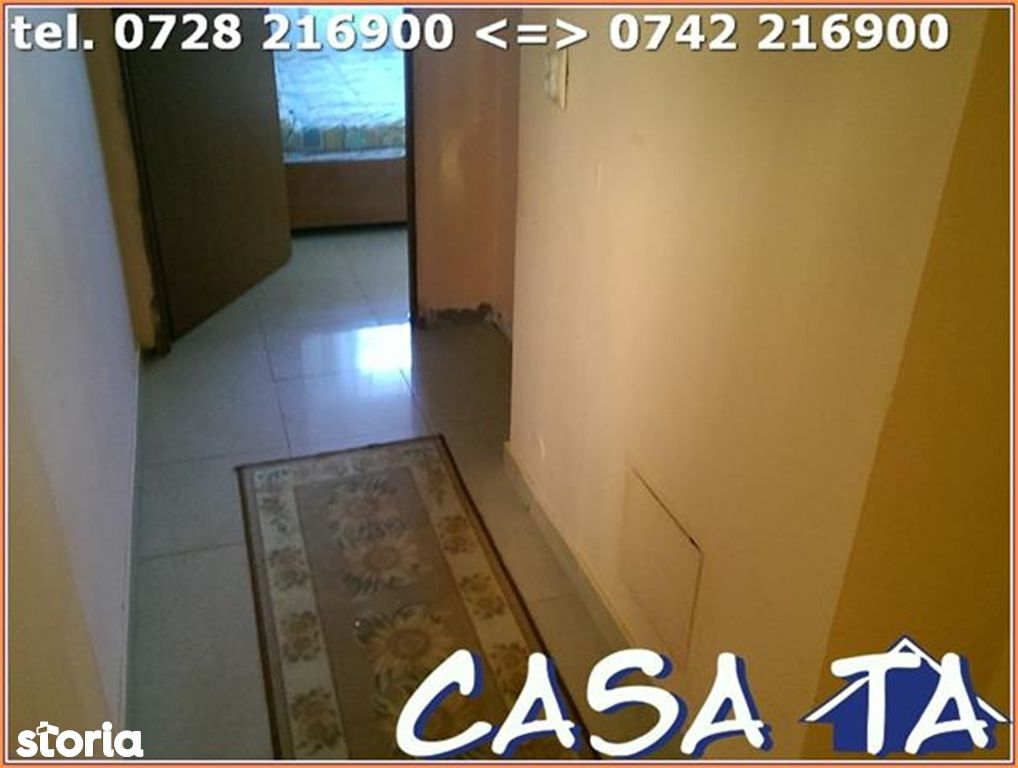Apartament de vanzare, Gorj (judet), Strada Popa Șapcă - Foto 6