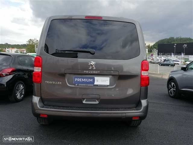 Peugeot Traveller 1.5 BlueHDi L3H1 Business - 5