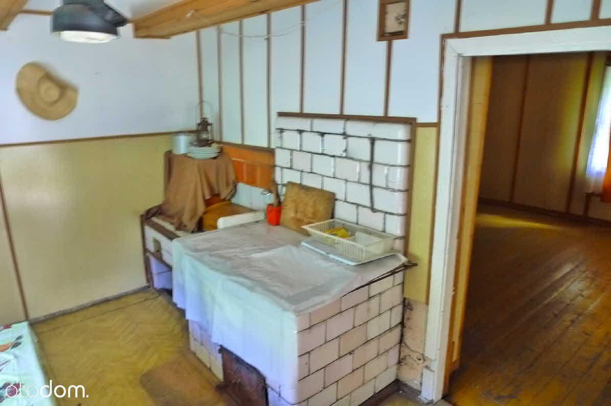 Dom na sprzedaż, Maćkowa Ruda, sejneński, podlaskie - Foto 1