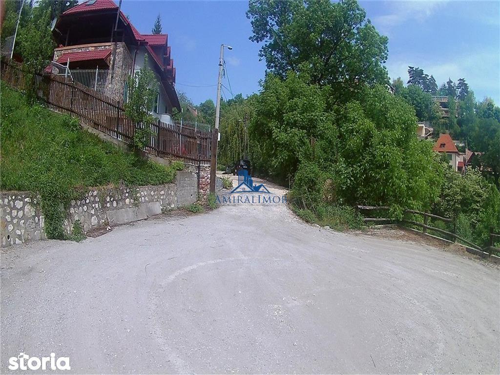 Teren de Vanzare, Brașov (judet), Strada Cibinului - Foto 6