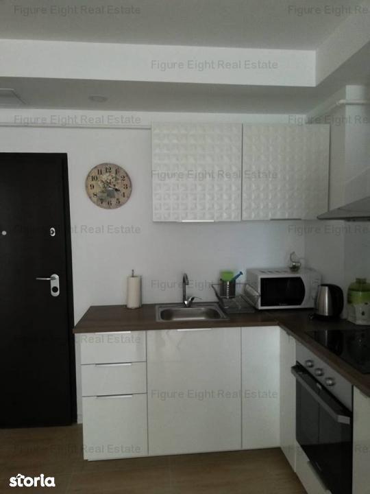 Apartament de inchiriat, București (judet), Strada Soarelui - Foto 7