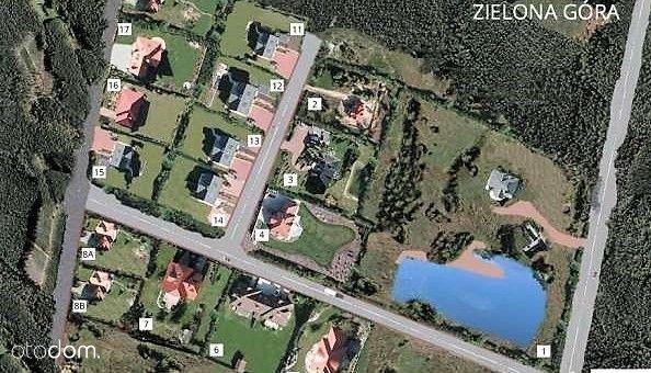Dom na sprzedaż, Zielona Góra, lubuskie - Foto 1