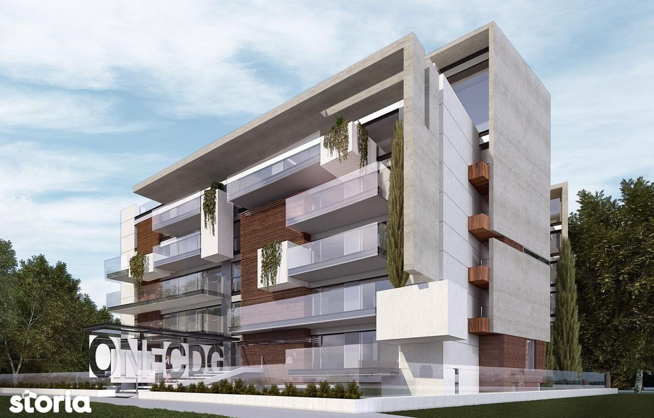 Apartament de inchiriat, București (judet), Strada Popa Savu - Foto 11