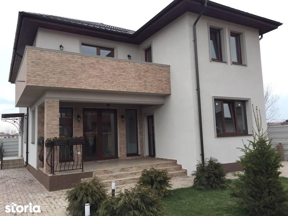 Casa de vanzare, București (judet), Odăi - Foto 1