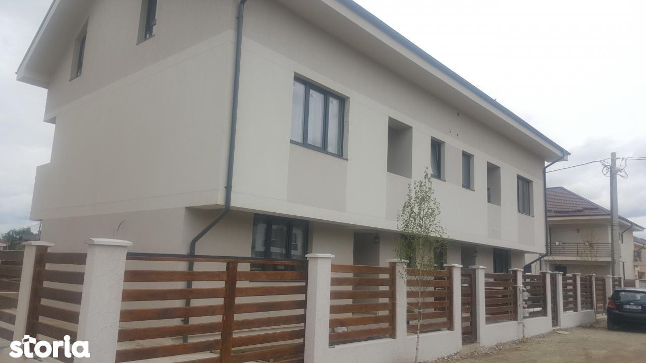 Casa de vanzare, Ilfov (judet), Strada Leordeni - Foto 2