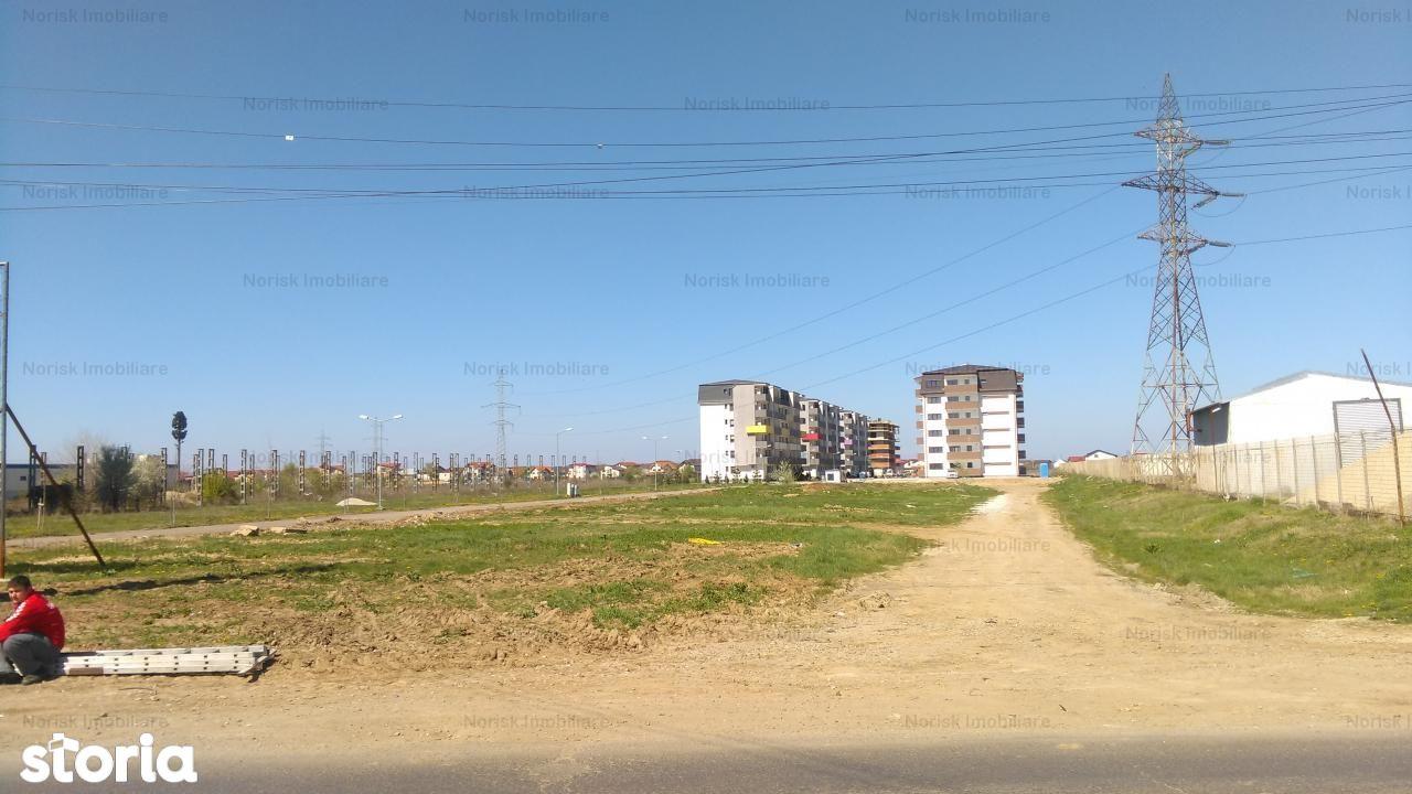 Teren de Vanzare, Ilfov (judet), Strada Biruinței - Foto 4