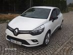 Renault Clio clio 2018r 1.2 benzyna tablet led 2xkarta - 1