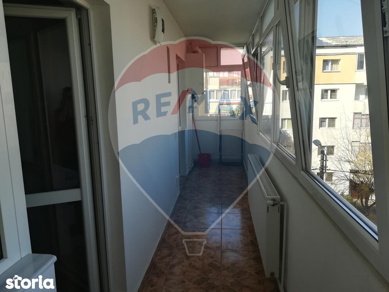 Apartament de inchiriat, Cluj (judet), Strada Piuariu Molnar - Foto 17