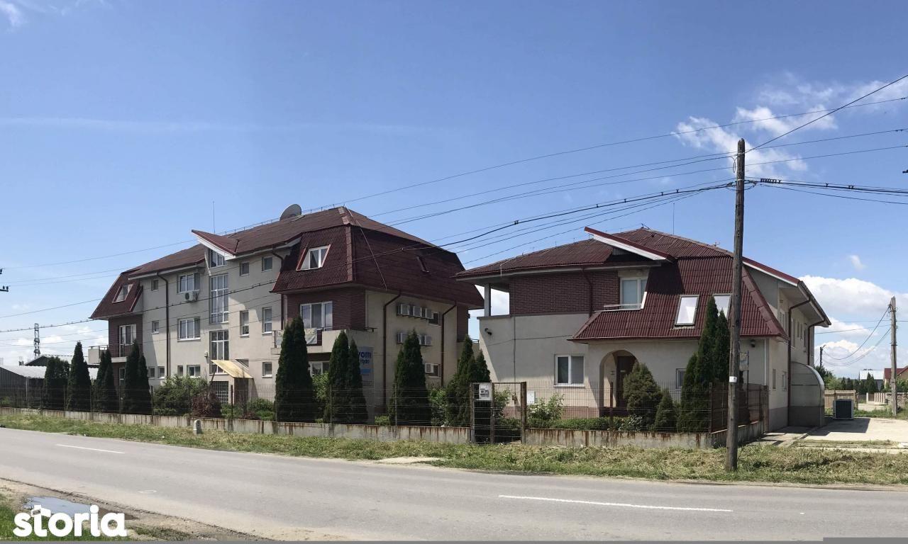 Birou de vanzare, Olt (judet), Slătioara - Foto 1