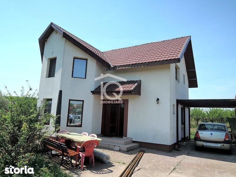 Casa de vanzare, Iași (judet), La Castele - Foto 1