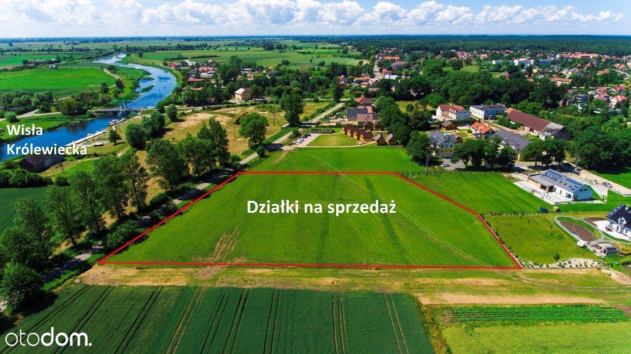 Działka na sprzedaż, Sztutowo, nowodworski, pomorskie - Foto 2