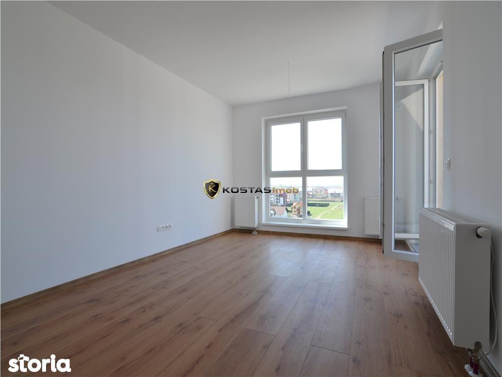 Apartament de vanzare, Brașov (judet), Strada Ștefan Baciu - Foto 2