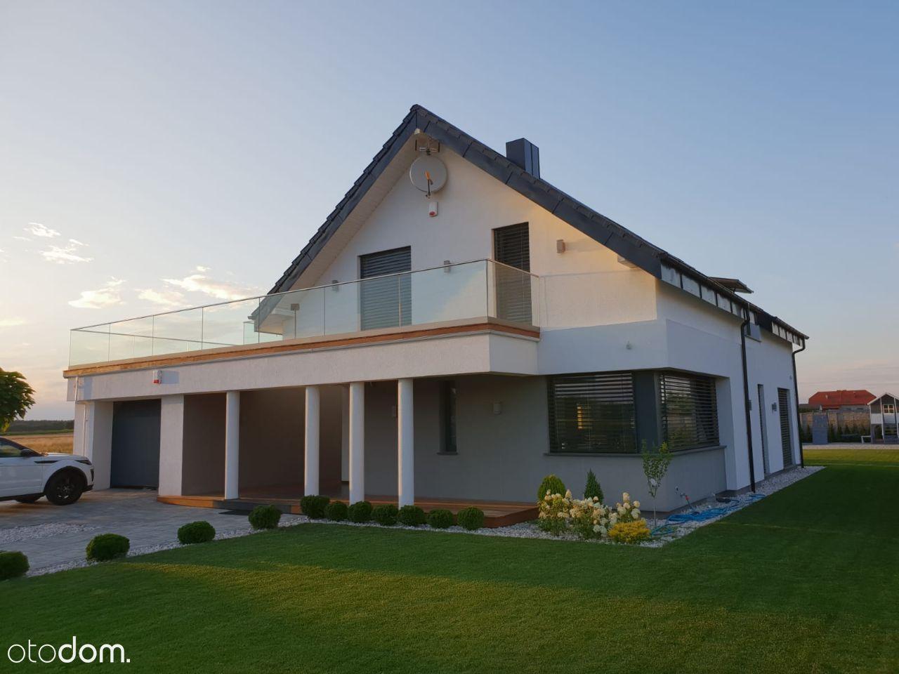 Dom na sprzedaż, Tarnowo Podgórne, poznański, wielkopolskie - Foto 8