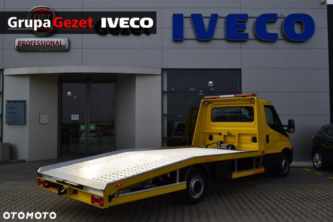 Iveco Daily  35S18 rozstaw osi 4100 - 3