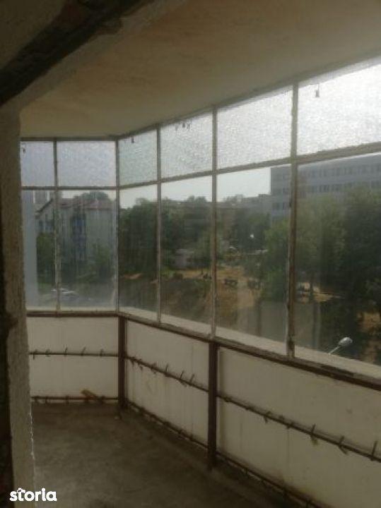 Apartament de vanzare, Tulcea (judet), Strada 1848 - Foto 7
