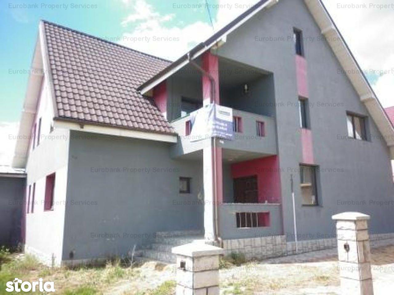 Casa de vanzare, Suceava (judet), Strada Bazelor - Foto 1