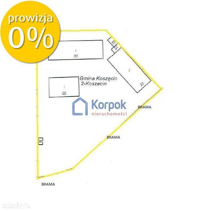 Lokal użytkowy na sprzedaż, Koszęcin, lubliniecki, śląskie - Foto 2