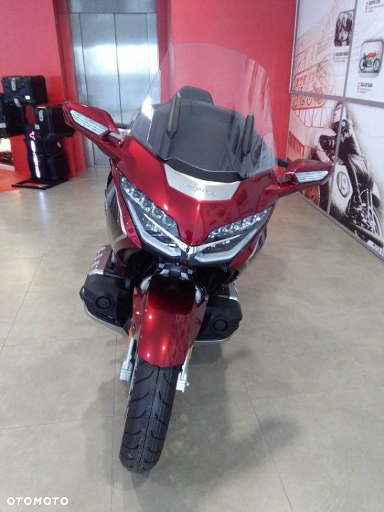 Honda GL 1800 Goldwing Tour DCT, model 2019, ASO, Gwarancja, Transport - 5