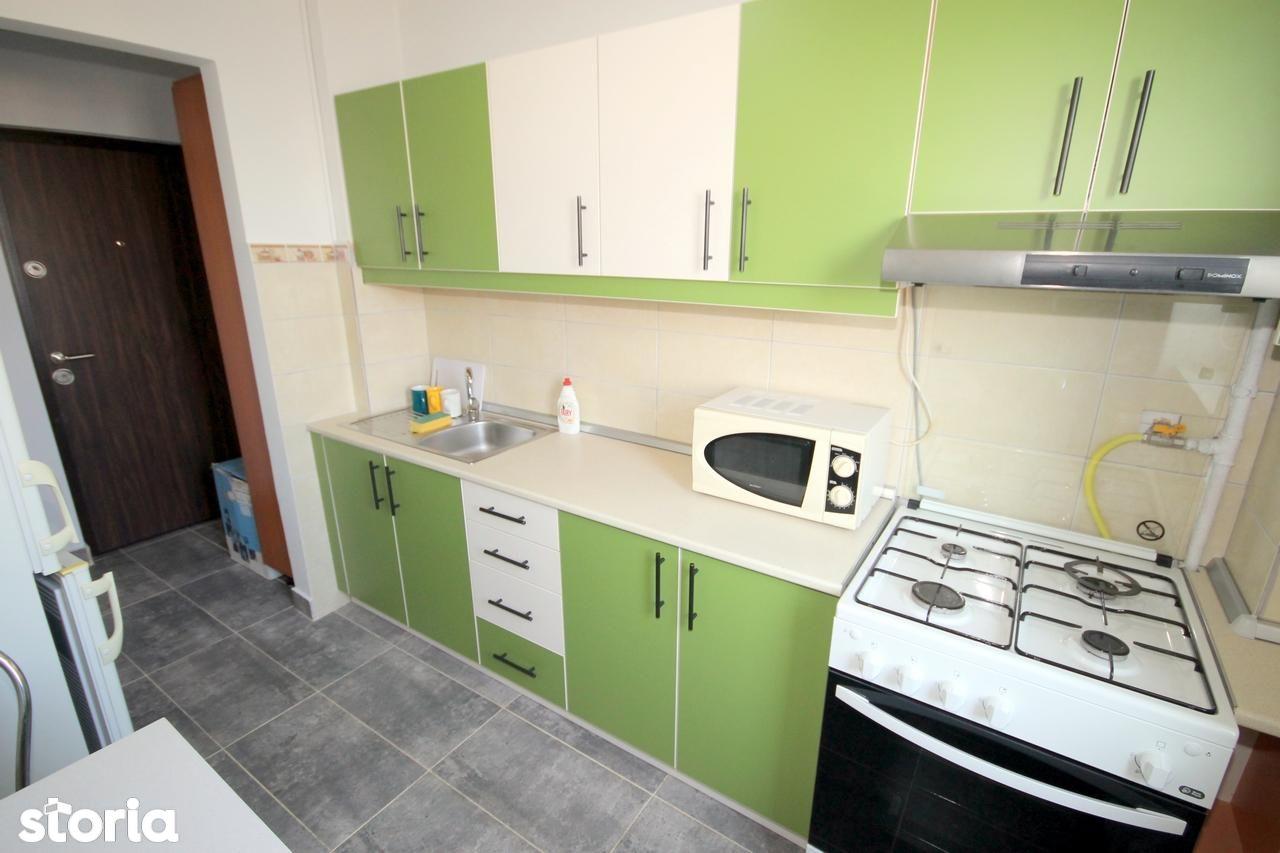 Apartament de inchiriat, Cluj (judet), Gheorgheni - Foto 7