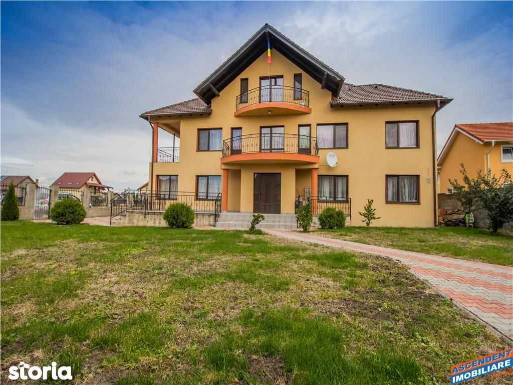Casa de inchiriat, Sanpetru, Brasov - Foto 16