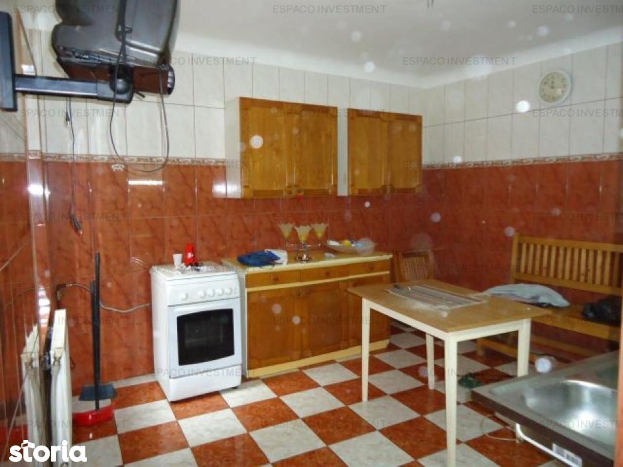 Apartament de vanzare, București (judet), Strada Batiștei - Foto 10