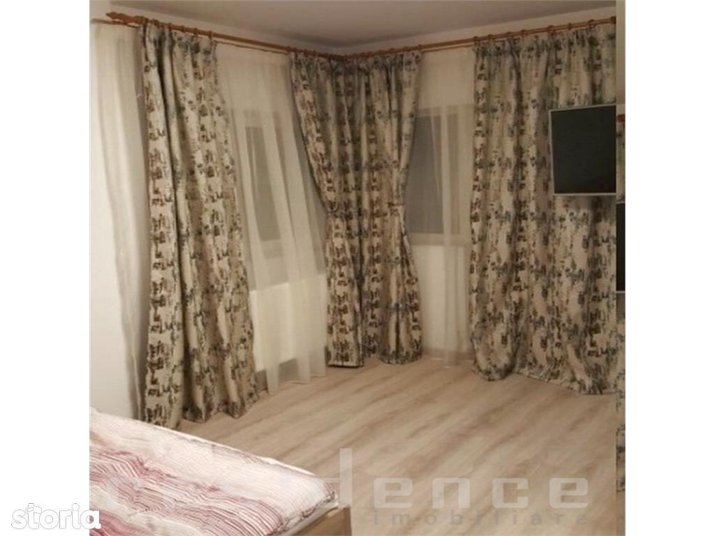 Apartament de inchiriat, Cluj (judet), Strada Tudor Arghezi - Foto 5