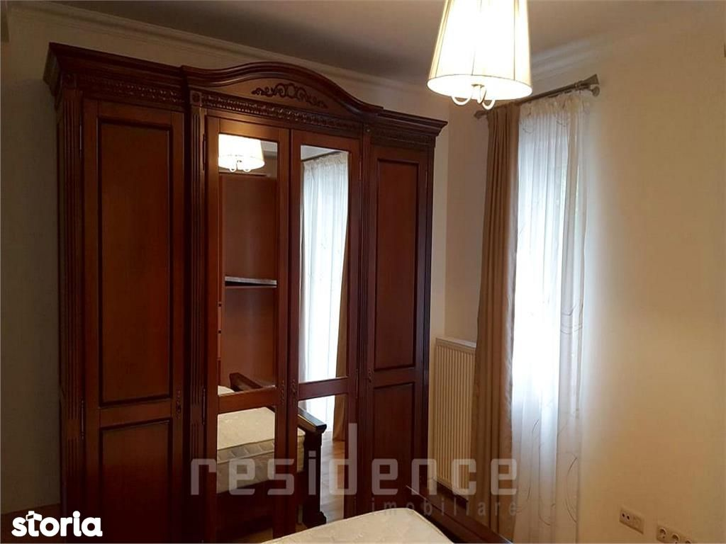 Apartament de inchiriat, Cluj (judet), Strada Anatole France - Foto 11