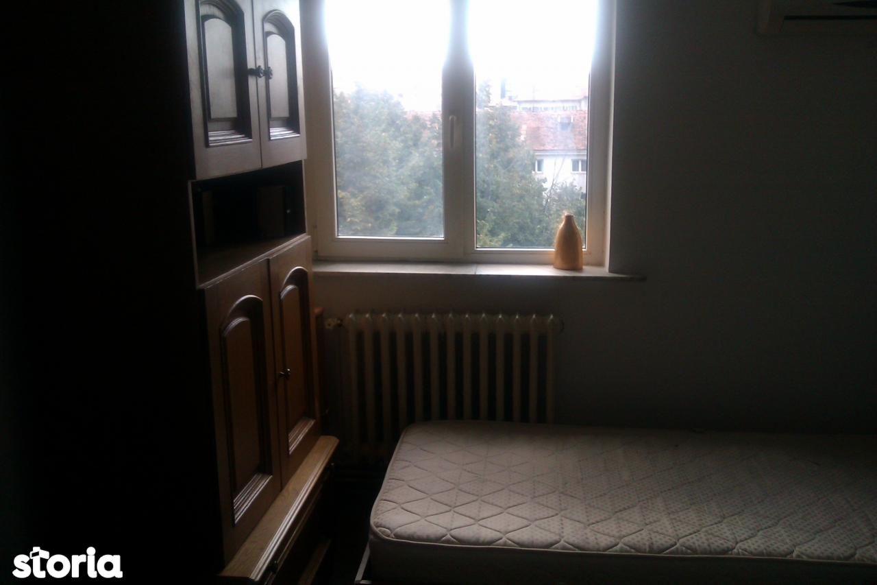 Apartament de inchiriat, Iasi, Centru Civic - Foto 4
