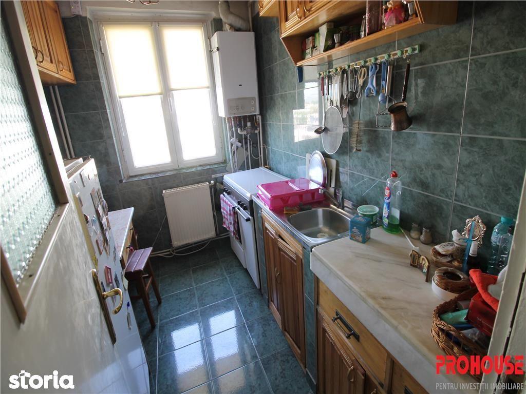 Apartament de vanzare, Bacău (judet), Strada Castanilor - Foto 10