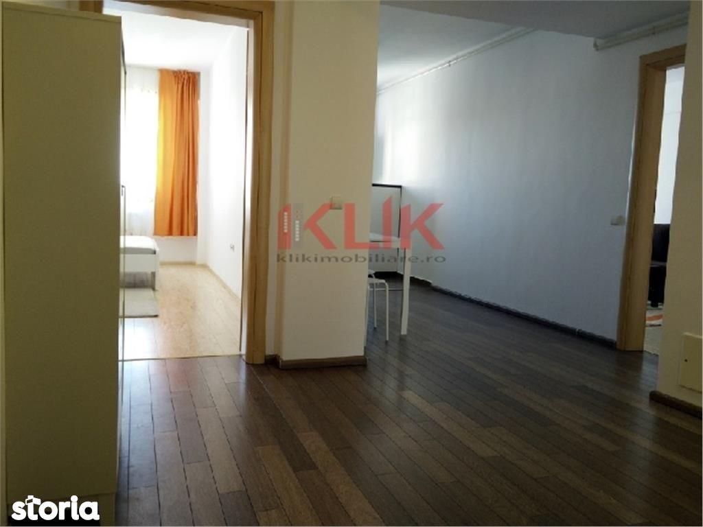 Apartament de vanzare, Cluj (judet), Strada Inău - Foto 2