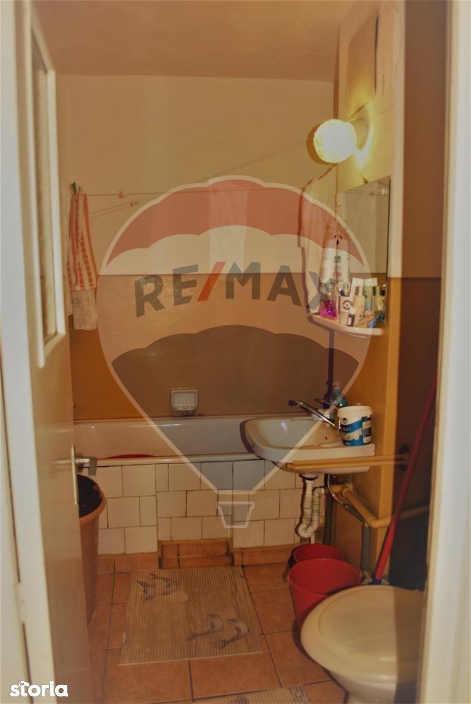 Apartament de vanzare, Sibiu (judet), Strada Șelimbărului - Foto 8