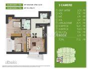 Apartament de vanzare, București (judet), Aleea Adjud - Foto 2