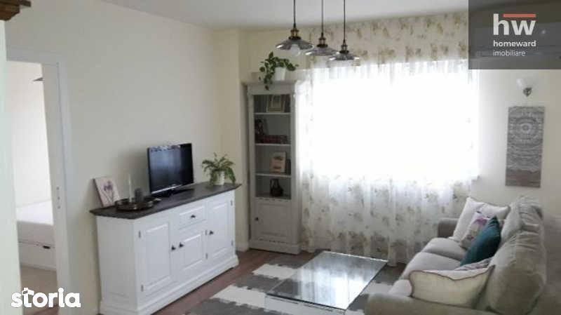 Apartament de inchiriat, Cluj (judet), Strada Someșului - Foto 3