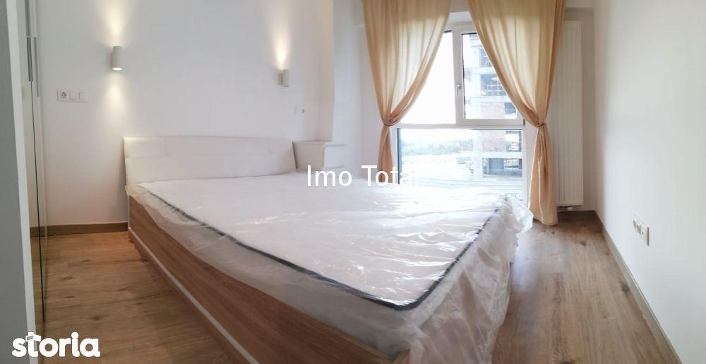 Apartament de inchiriat, București (judet), Platforma industrială Pipera - Foto 5