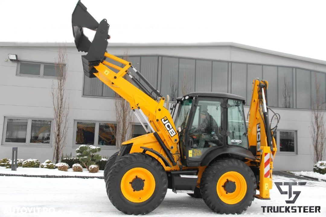JCB 4CX P21 ECO - 2