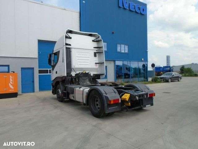 Iveco Stralis AS440S42T/PE - 2