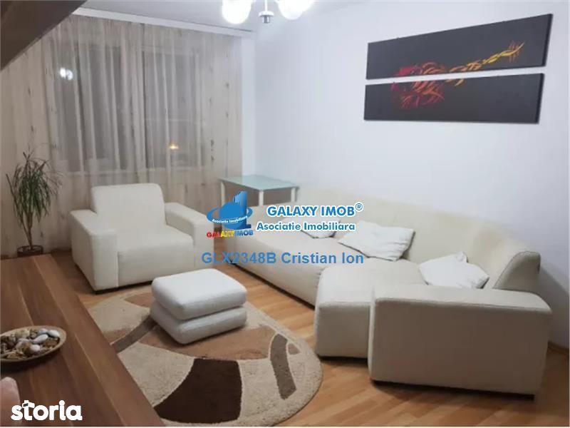 Apartament de inchiriat, București (judet), Strada Dreptății - Foto 1