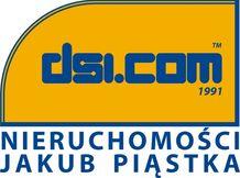To ogłoszenie mieszkanie na wynajem jest promowane przez jedno z najbardziej profesjonalnych biur nieruchomości, działające w miejscowości Łódź, Śródmieście: DSI.COM NIERUCHOMOŚCI JAKUB PIĄSTKA