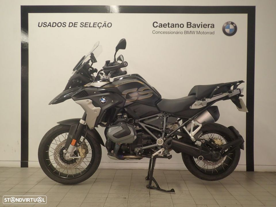 BMW R  1250GS Exclusive - 4