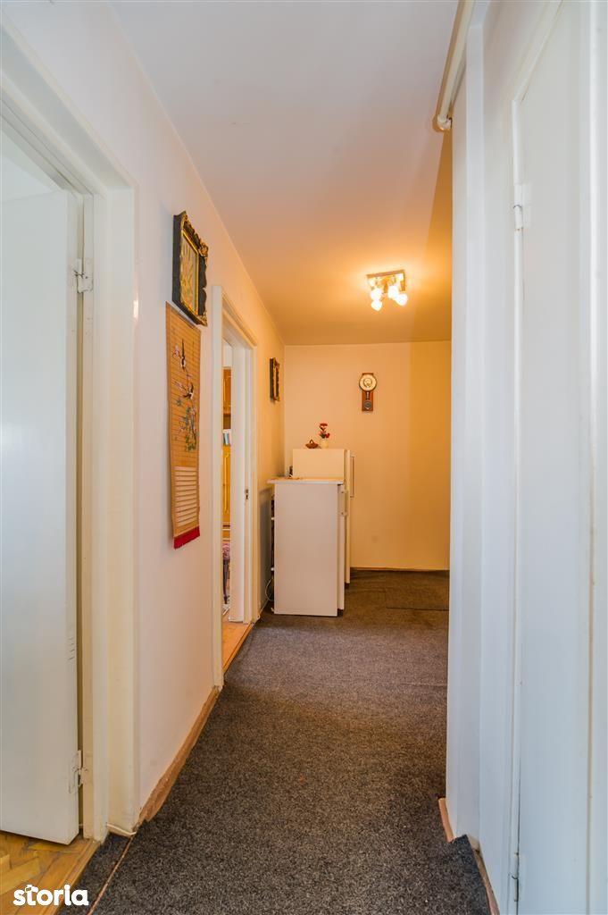 Apartament de vanzare, Brașov (judet), Calea București - Foto 12