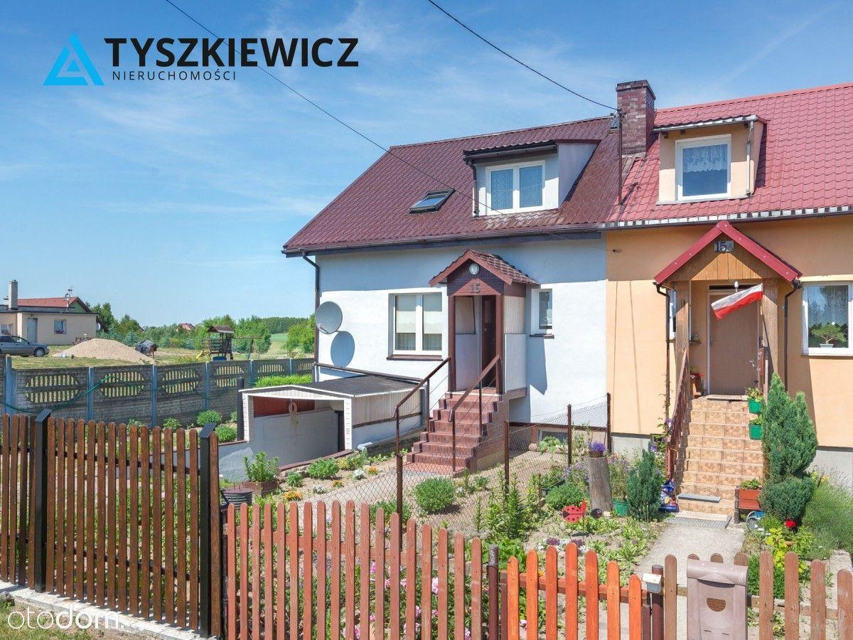 Dom na sprzedaż, Lisewiec, gdański, pomorskie - Foto 2