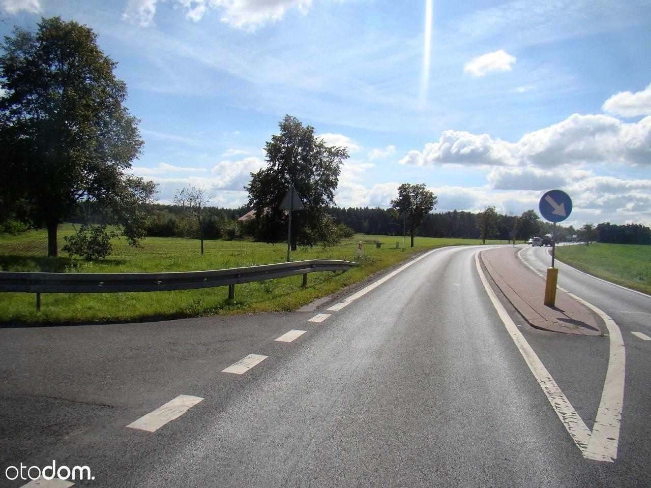 Działka na sprzedaż, Rogoźno, obornicki, wielkopolskie - Foto 3